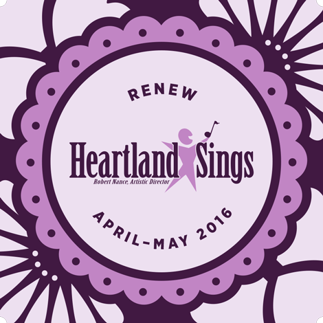 Spring is the Season to RENEW at Heartland Sings!