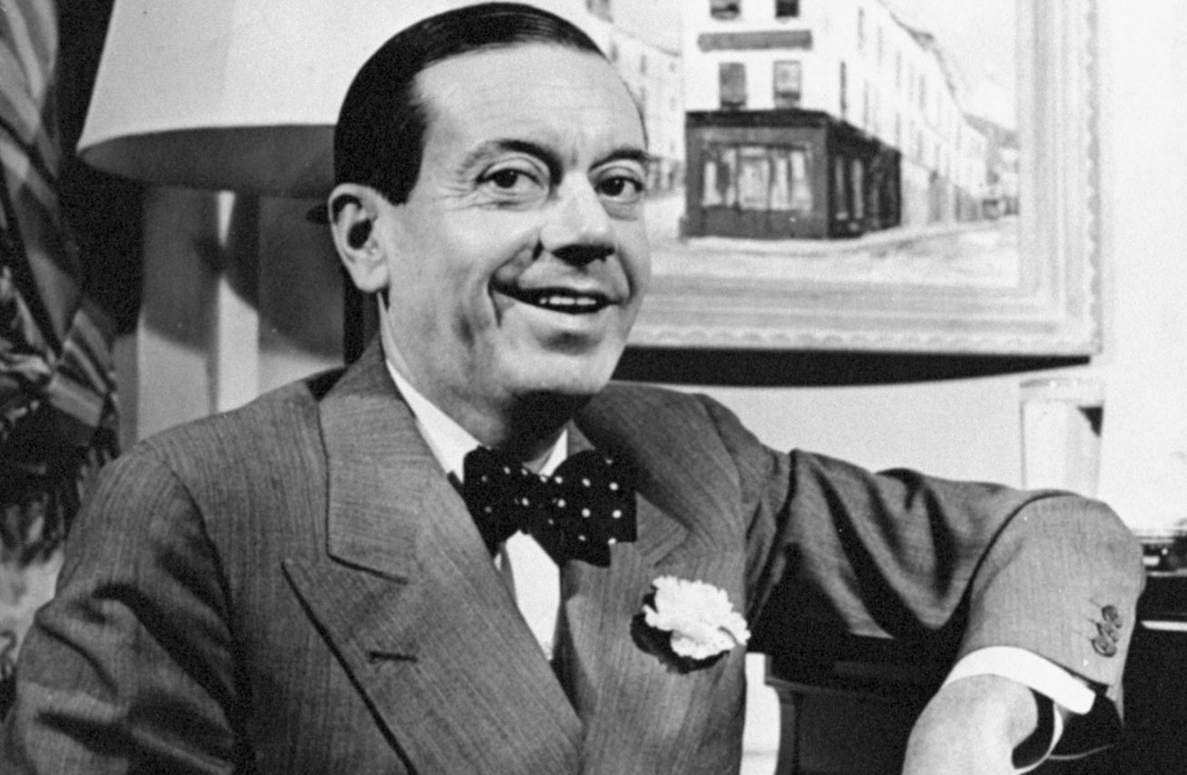 Porter-ology Quiz: How Well Do You Know Cole Porter's Music?